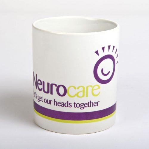 neurocare mug