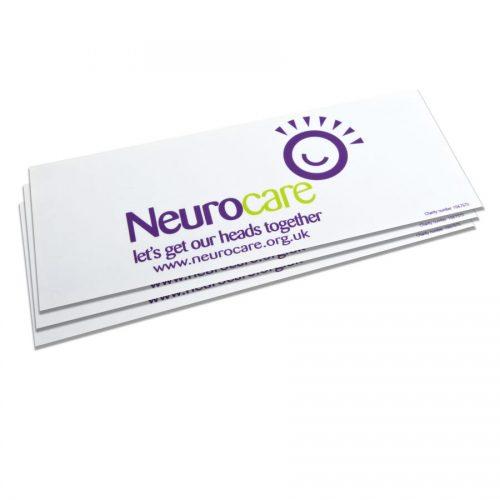 neurocare stickers