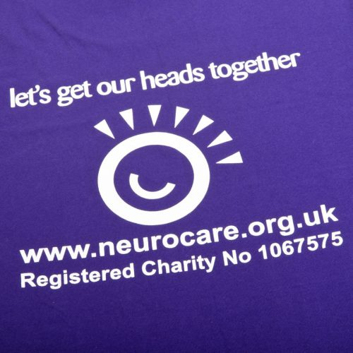 neurocare T-shirt
