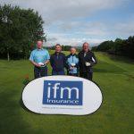 IFM - Alister Smith (Sponsors)
