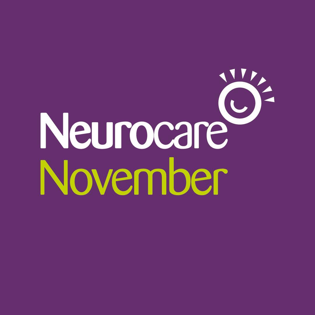 Get involved in Neurocare November