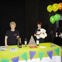 Stepz Dance Academy hosted their annual dance show for Neurocare